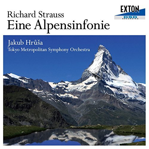 Richard Strauss: Eine Alpensinfonie, Op. 64