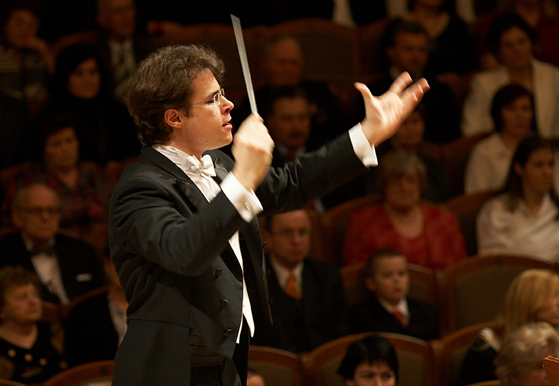 """Jakub Hrůša's Brilliant Debut"" as Chief Conductor of Bamberg Symphoniker"