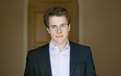 """Jakub Hrůša """"Marvellous"""" in Returns to the New York Philharmonic and The Cleveland Orchestra"""