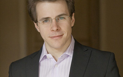 Jakub Hrůša to Conduct Glyndebourne's A Midsummer Night's Dream