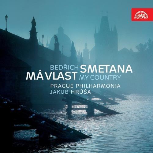 Smetana – Ma Vlast