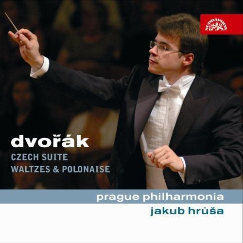 Dvorak Czech Suite Op.39 Waltzes