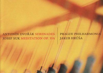 Dvorák – Serenades