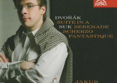 Dvořák Suite in A Major