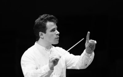 "Hrůša Brings ""Glorious"" Ma Vlast to Chicago on ""Superb"" Debut with CSO"