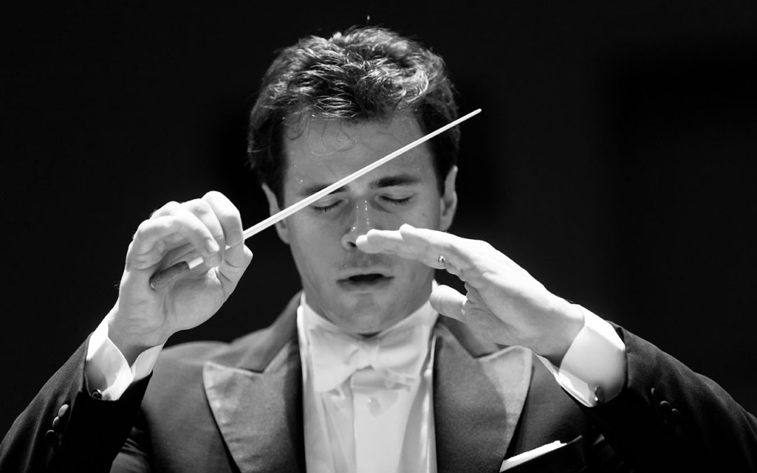 Watch Jakub's Berliner Philharmoniker Debut – A Czech Evening