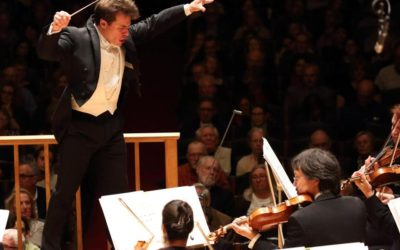 Jakub Hrůša Makes Boston Symphony Debut and Returns To Cleveland