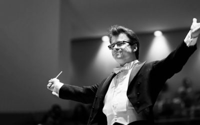 Jakub Hrůša Renews Contract as Chief Conductor of Bamberg Symphony