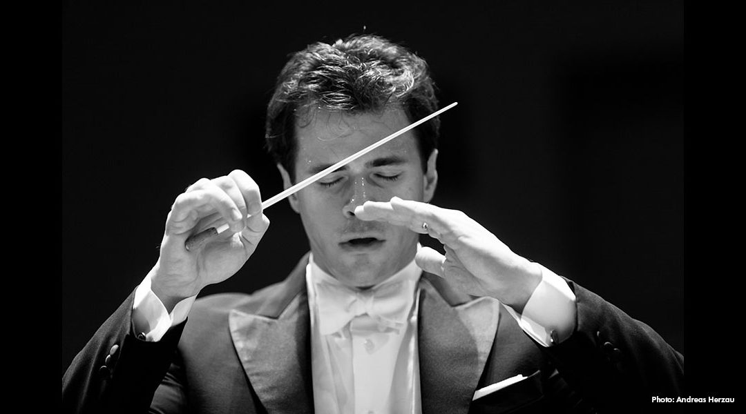 JAKUB HRŮŠA TO MAKE VIENNA PHILHARMONIC DEBUT ON 29TH NOVEMBER
