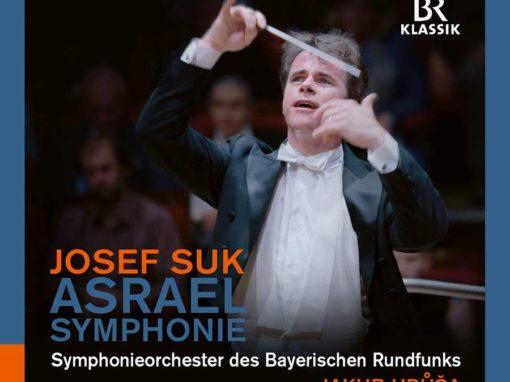 Suk: Symphony No. 2 'Asrael'