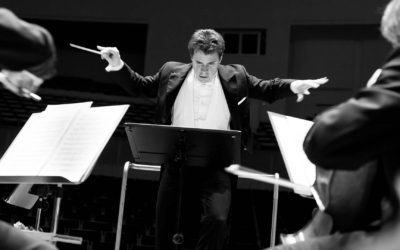 Jakub Hrůša and Bamberg Symphony Awarded the Bavarian State Prize for Music