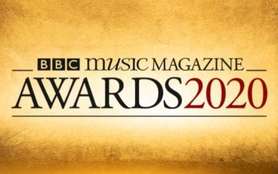 Jakub Hrůša Twice Honoured at the 2020 BBC Music Magazine Awards