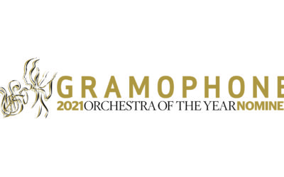Bamberger Symphoniker Nominated for the 2021 Orchestra of the Year Gramophone Award
